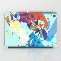 Acirfa iPad Case
