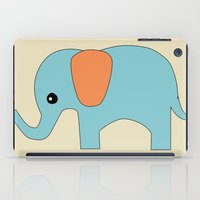 Elephant 3 iPad Case