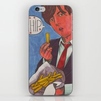 Cheap Jarvis iPhone & iPod Skin