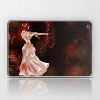 Archère Laptop & iPad Skin
