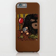 La cage du gorille Slim Case iPhone 6s