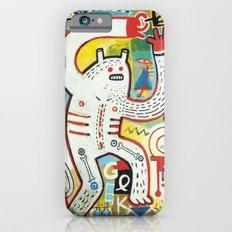 Geek shop  iPhone 6 Slim Case