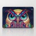 OWL 2 iPad Case
