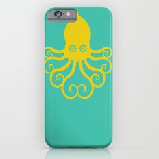 The Kraken Encounter Slim Case iPhone 6s