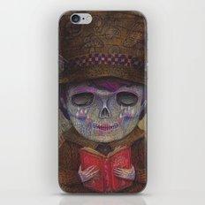 Sad, Sad Story iPhone & iPod Skin