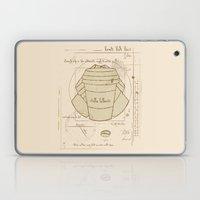 Venti Vidi Vici Laptop & iPad Skin