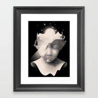 Insigh Framed Art Print