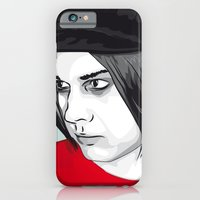 JACK WHITE iPhone 6 Slim Case