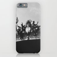 iPhone & iPod Case featuring Seine by Eoxe