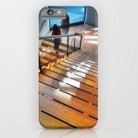 DOWNSTAIRS iPhone 6 Slim Case