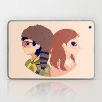 Sam and Suzy Laptop & iPad Skin
