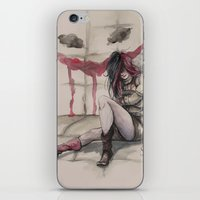 Harley iPhone & iPod Skin