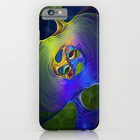 Funny Colours iPhone 6 Slim Case