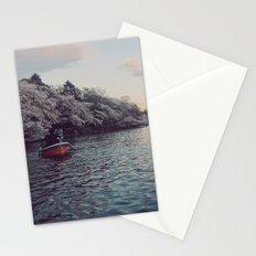 Inokashira Lake Stationery Cards