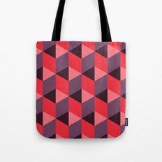 Queen of Hearts [isometrix 013] Tote Bag