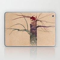 Sweet Birch (color variation) Laptop & iPad Skin