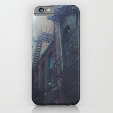behind the lots iPhone 6 Slim Case