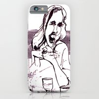 Ladies Who Lunch iPhone 6 Slim Case