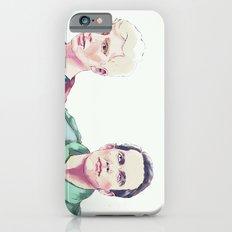 Flesh iPhone 6 Slim Case