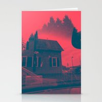 604 Stationery Cards