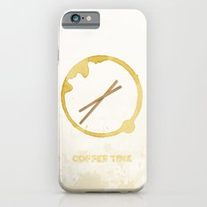 Coffee Time! iPhone 6s Slim Case