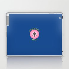 E Pluribus Anus Laptop & iPad Skin