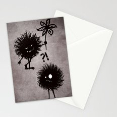 Kind Evil Bugs Stationery Cards