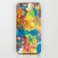 Colour Mix II iPhone 6 Slim Case
