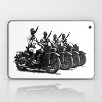 Four Horsemen Laptop & iPad Skin