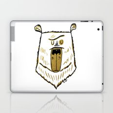 The Golden Bear Laptop & iPad Skin