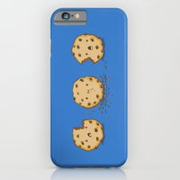 iPhone & iPod Case featuring Cannibalism by Boots