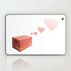 Love Box Laptop & iPad Skin