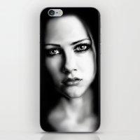 Avril iPhone & iPod Skin