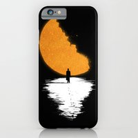 The Last Man On Earth iPhone 6 Slim Case