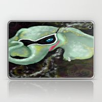 The Mardiphant Laptop & iPad Skin