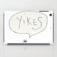 Spider. iPad Case