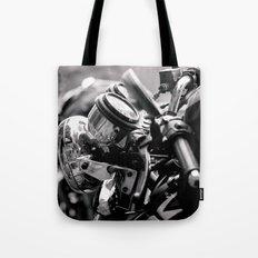 moto Tote Bag