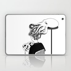Octopus Salon Laptop & iPad Skin