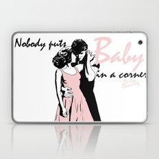 Dirty Dancing Laptop & iPad Skin