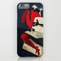 The dreamers iPhone 6 Slim Case