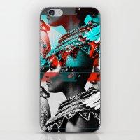 QUENS 3D iPhone & iPod Skin