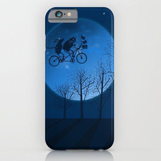 ET's birthday  iPhone & iPod Case