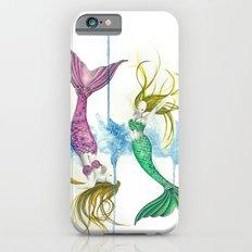 Zodiac - Pisces iPhone 6 Slim Case