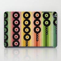door beads iPad Case