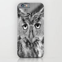 Who Who Me? iPhone 6 Slim Case