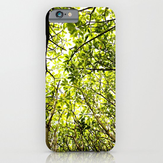 Verde iPhone & iPod Case