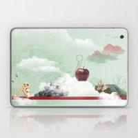 Olimpus Laptop & iPad Skin