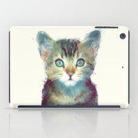 Cat // Aware iPad Case