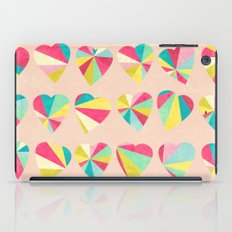 Some Hearts iPad Case