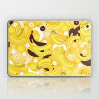 Banana Laptop & iPad Skin